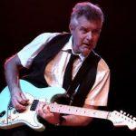 MICK ROGERS – ein Interview von Michael Stecher mit dem Sänger und Gitarristen der Manfred Mann's Earthband