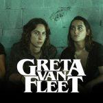 "GRETA VAN FLEET – new song & video ""When The Curtain Falls"""