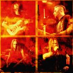 """ANGRY NATION – """"Embracing The Collapse"""" (CD-Review)"""
