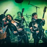 "BLACK DIAMONDS – ""Live In Nottingham"" (CD-Review)"