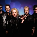 "NIGHT RANGER – neues Video zum Song ""Truth""!"