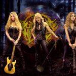 """BURNING WITCHES – wieder massiv on tour und das neue Album """"Hexenhammer"""" kommt am 9.11.2018!"""