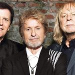"YES – feat. Anderson, Rabin & Wakeman, ""Live At The Apollo"", (CD-Review), Live-Doppel-Album zum 50th Anniversary!"
