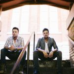 LOVE AND THEFT – Von Nashville nach Österreich (Interview)