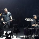 "METALLICA – ""WorldWired""-Tour 2019 & Special Guests: Ghost + Bokassa"