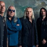 Top-Event: URIAH HEEP und NO BROS in Concert! Double Feature in Telfs, Tirol, am 13.2.2019!!!