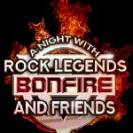 BONFIRE and Friends: diese geile Tournee sollte man sich nicht entgehen lassen! Hier alle Facts, Details und Stars!