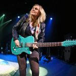 "MELISSA ETHERIDGE – ""Yes I Am – 25th Anniversary Tour"": 2019 kommt sie damit auch nach Europa!"