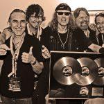 KROKUS – die weltbekannte Schweizer Hard Rock-Institution macht 2019 noch eine letzte Welt-Tournee und am 7.12.2019 ist endgültig Schluss! Adios Amigos!