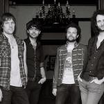 THE WEIGHT: Interview im Innsbrucker Hard Rock Cafe by Michael Stecher
