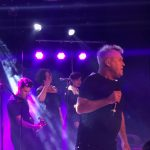 JIMMY BARNES – Live in Winterbach, Deutschland (Live-Review)