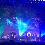 """GÖLÄ – """"20 Jahre"""" – live im Zürcher Hallenstadion, Live Review & Gölä-Story by Michael Stecher!"""