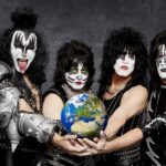 "KISS – ""Kissworld – The Best Of Kiss"" – das Album zur Abschiedstour!"