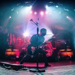 GODSMACK – Live in Zürich, 6.3.2019, Foto-Reportage by Jüx Hummer