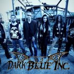 "DARK BLUE INC. – Das sensationelle Debut-Album ""Linked To Life"" (CD-Review)"