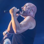 DISTURBED und SKINDRED live in Wien, 24.4.2019 (Foto-Reportage)