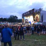 """Das war """"ROCK THE RING"""" 2019, Hinwil, CH: Ein Traum-Staraufgebot in perfekter Umgebung beim Festival des Jahres!!!"""