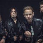 ECLIPSE – Schweden Power on tour!