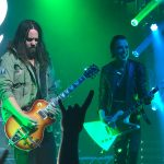 HALESTORM, IN THIS MOMENT, NEW YEARS DAY – live in der Tonhalle München, 16.11.2019, Live-Review