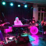 JONNY ALTON BAND – Live im ProKonTra Hohenems,18.1.2020, Foto-Reportage & Live-Review