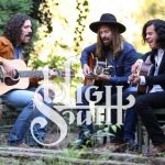 "HIGH SOUTH ""Peace, Love & Harmony"" – neues Album, neue Tour"