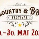 4. Country & BBQ Festivals vom 29. bis 30. Mai 2020 in Schaan, Liechtenstein! Hier alle Acts und alle Details!