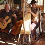 DAVID GILMOUR – brandneue Single mit seiner Tochter!