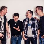 "PHAROTY – ""Point Of View"": Interview zum neuen Album der Tiroler Rockband"
