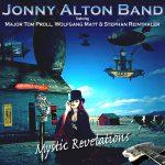 "JONNY ALTON BAND – ""Mystic Revelations"" (CD-Review)"